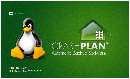 Managing a Headless CrashPlan Instance over SSH